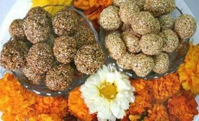 food is versatile in the festivals of Nepal