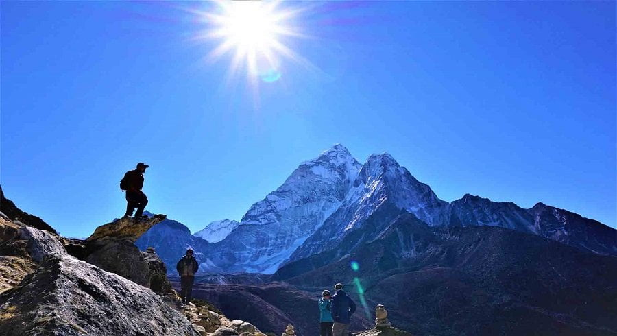 Everest View Trek - 8 Days
