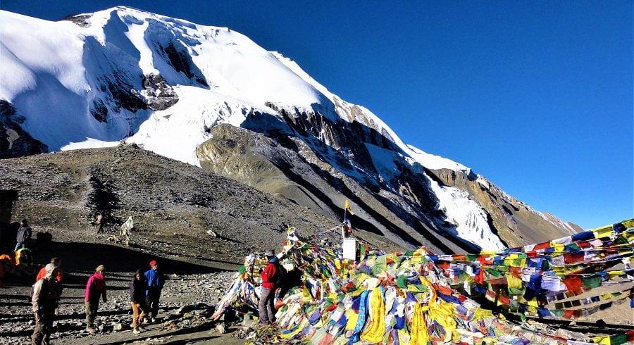 Annapurna Circuit Trek 14 Days