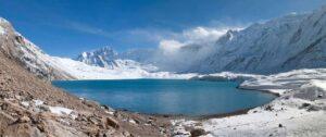 Dudh Kunda lake trekking