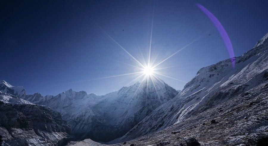 Annapurna Base Camp (ABC) Trekking 14 Days