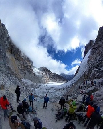 HIgh Passes Trek