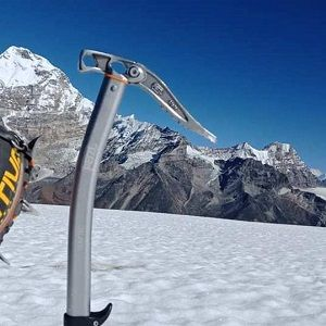 Lobuche peak climb after EBC Trek 14 Days