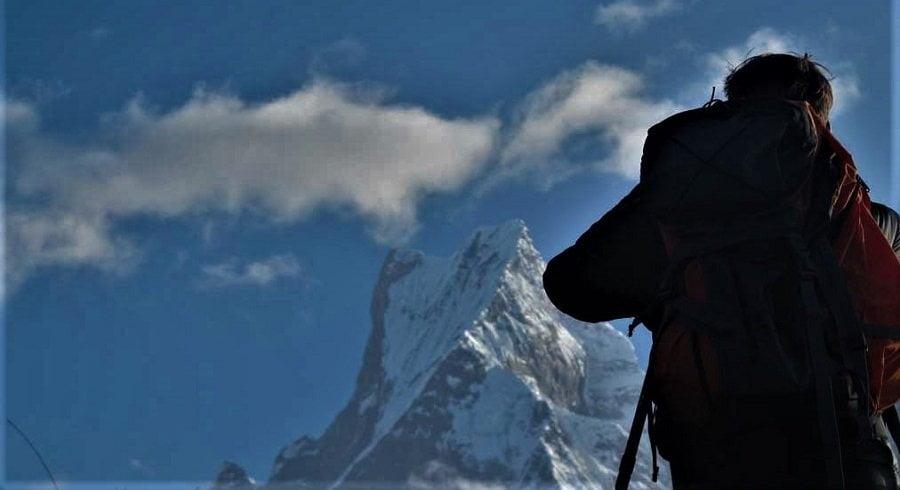 Mardi Himal Trekking