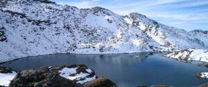 Helambu Gosaikunda Lake Trekking