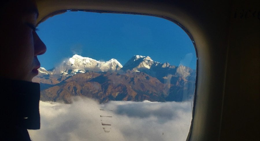 Everest Basecamp Landing Heli Tour