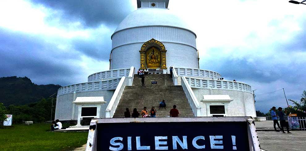 Pokhara lumbini kathmandu tour