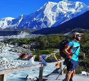 Bhimtang valley a short trek destination