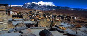 Himlung Peak Climbing – 32 days