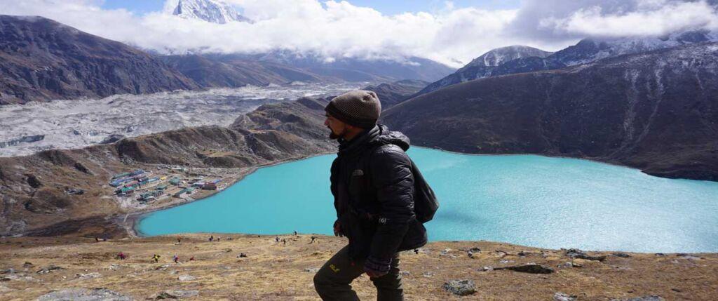 Phari Lapcha Peak Climbing